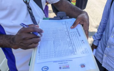 Deferral of the 2021 National Population and Housing Census